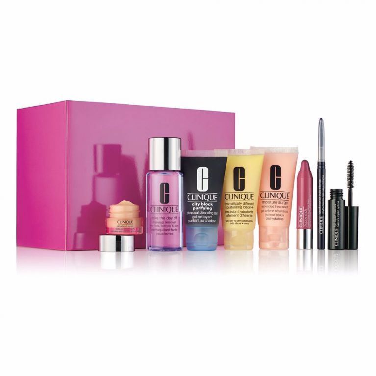 Clinique Party Favours Gift Set